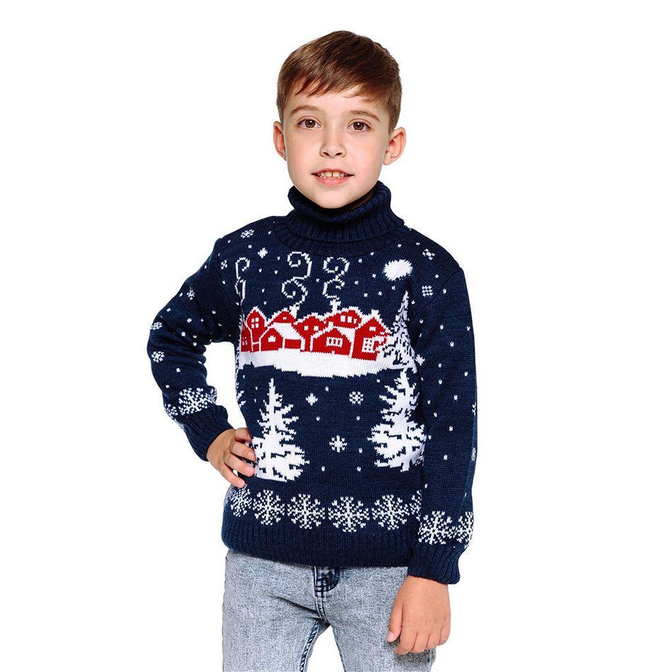 Съемка одежды кофта для мальчика