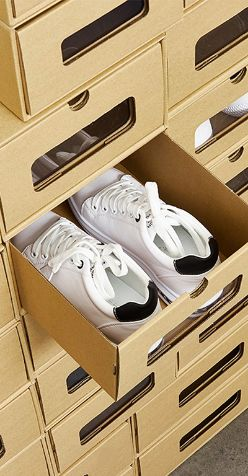 Подготовка обуви для фотосъемки