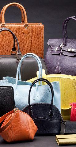 Подготовка сумок и рюкзаков для фотосъемки