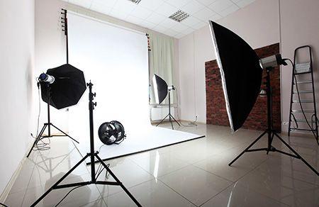 Аренда фотостудии для съемки бижутерии фотографом