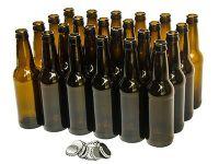 Фотосъемка стеклянных пивных бутылок услуга