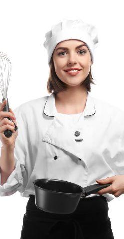 Подбор модели для съемок посуды фотосессия