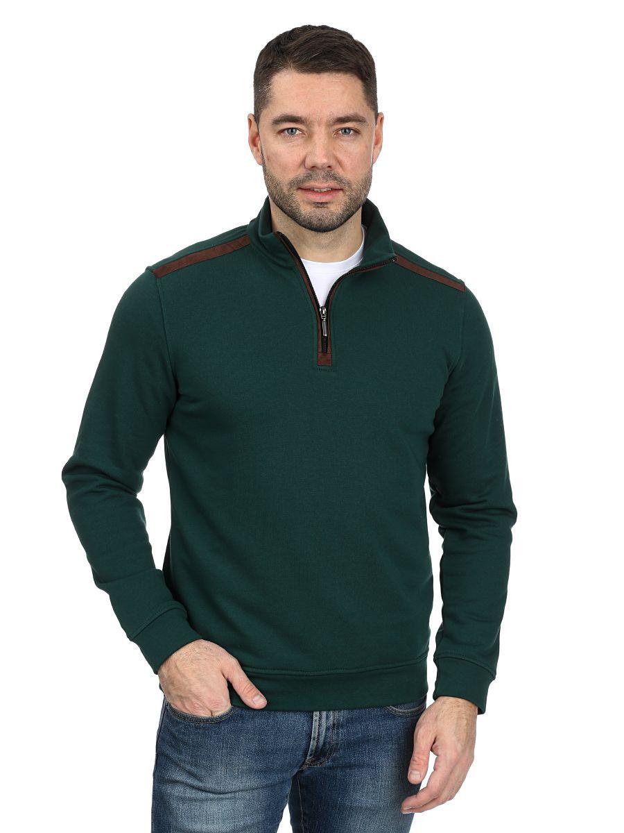Каталожная съемка мужской одежды на модели