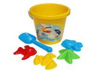Съемка игрушек для песочницы