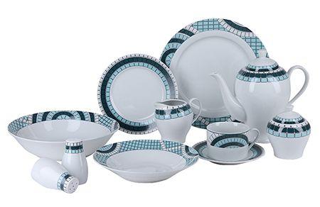 Услуга фотосъемка посуды раскладкой