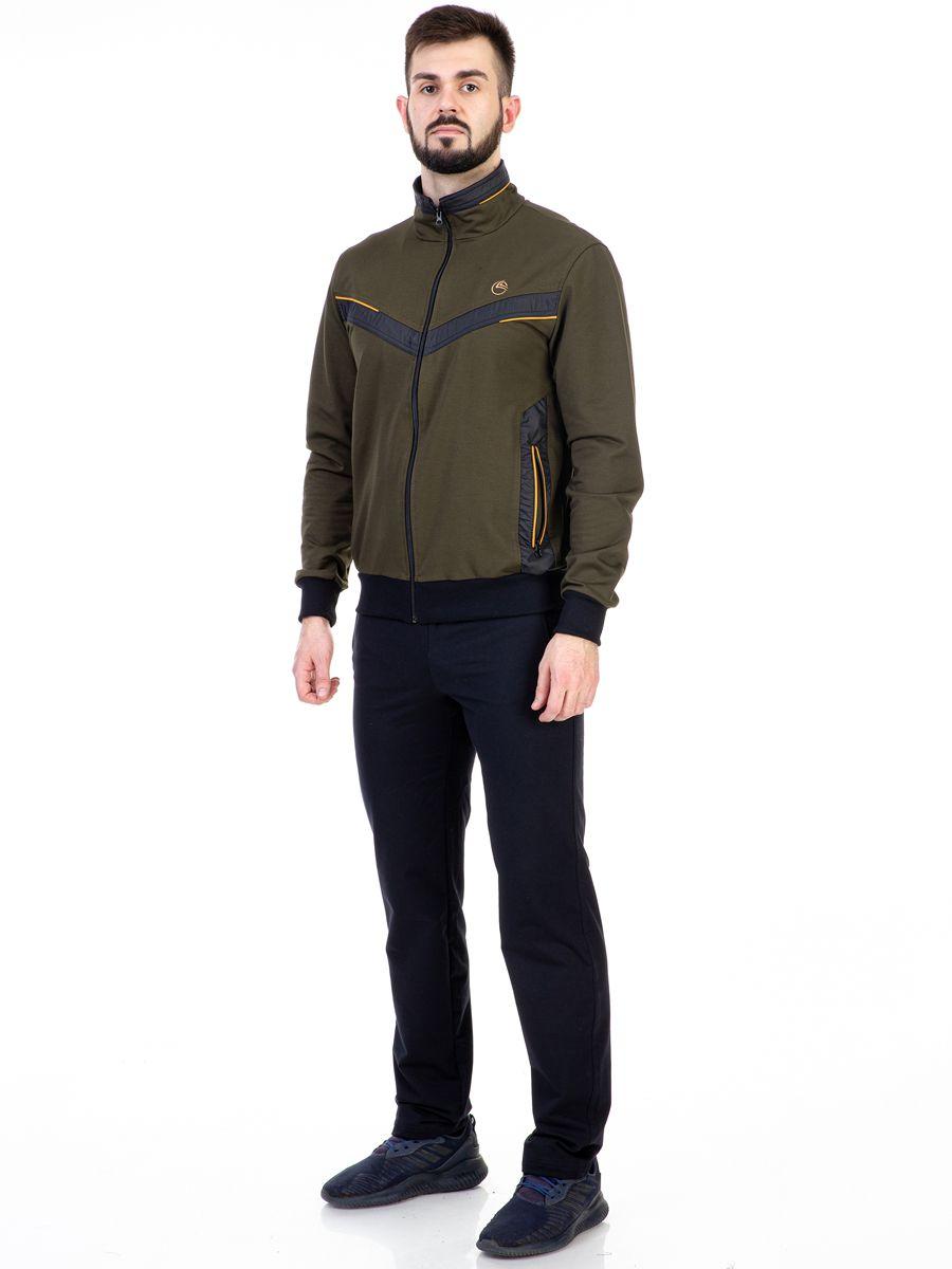 Фотосъемка мужской одежды на модели для интернет-магазина
