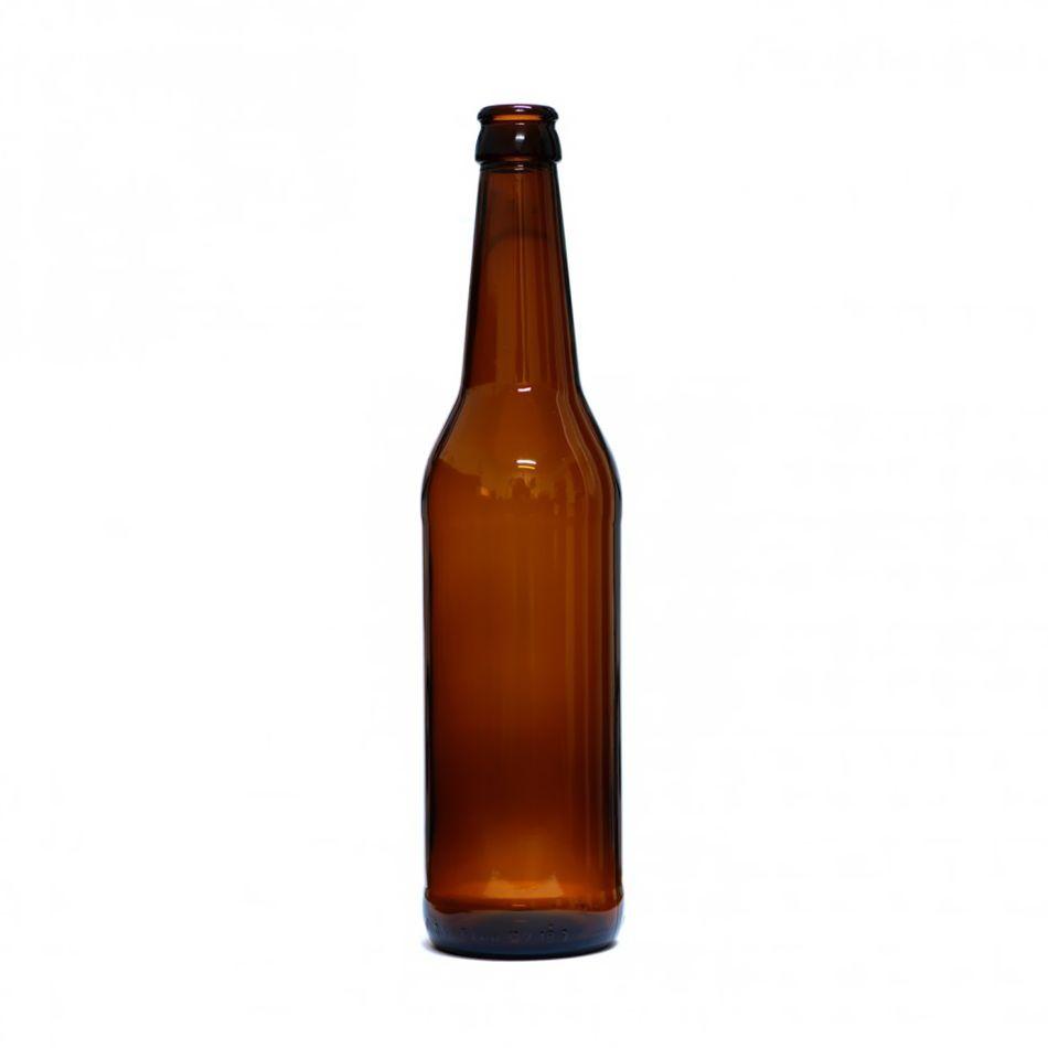 Фотограф стекла пивных бутылок