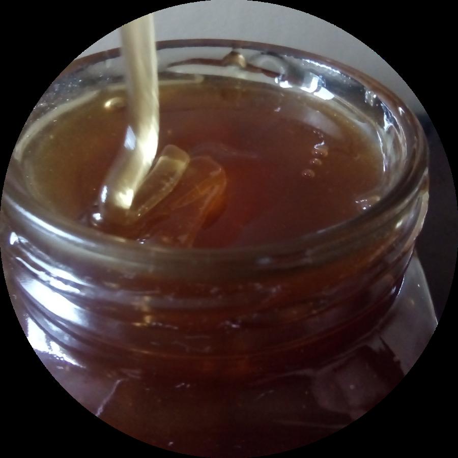 картинка Уникальный темный мёд от магазина Одежда+