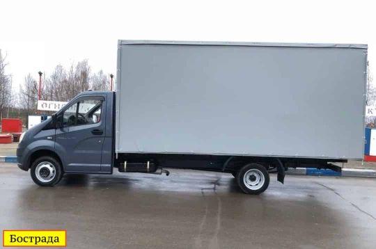Как зарабатывать в грузовом такси в Омске