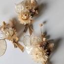 Сухоцветы. Flowerschool.online