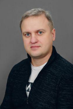 Беляков Игорь