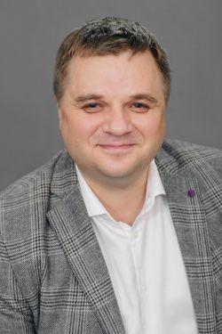 Николаев Евгений