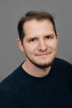 Афонасьев Дмитрий