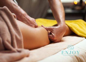 антицеллюлитный массаж спа салон