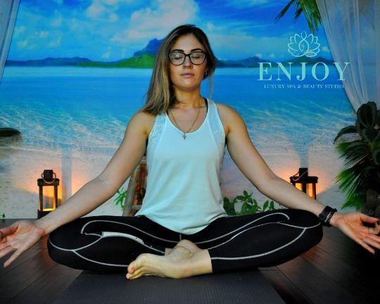 курсы йоги в москве