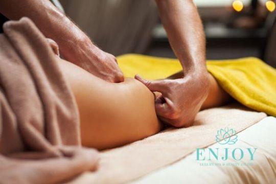 антицеллюлитный массаж москва