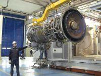 Аэротеривативные газовые турбины