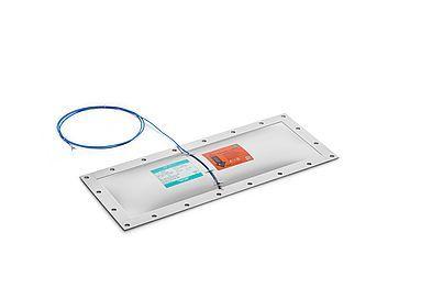 REMBE® Взрыворазрядная панель EDP с блоком сигнализации