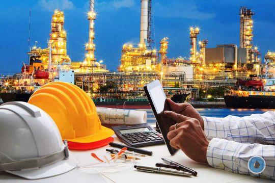 разработка и сопровождение проектов модернизации производств