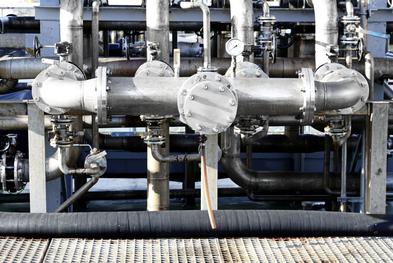 ODV в основном используется для применений с низким и средним давлением, например, для газов, жидкостей и применений с двухфазными потоками.
