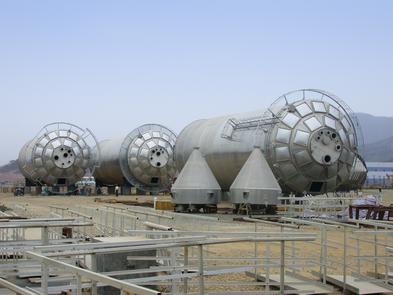 Экономичная защита: силосы для хранения с REMBE® взрыворазрядной панелью EDP