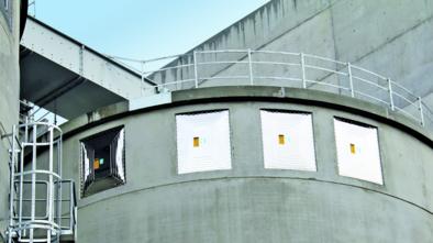 Все взрыворазрядные панели REMBE® производятся в Германии и сертифицированы в соответствии с ATEX 2014/34 / EU и EN 14797.