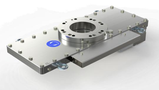 RSV Slide Valve (RSV скользящий клапан)