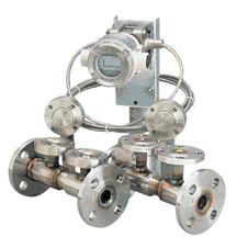 Эллиптические Расходомер Горло Модель SDR11F