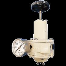 Вспомогательное оборудование для регулирующих клапанов