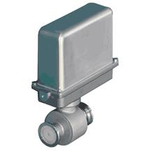 Electromagnetic Flowmeter Hyper-Fill MagneW™ Model MGR