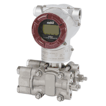 Электронные датчики давления и перепада давления