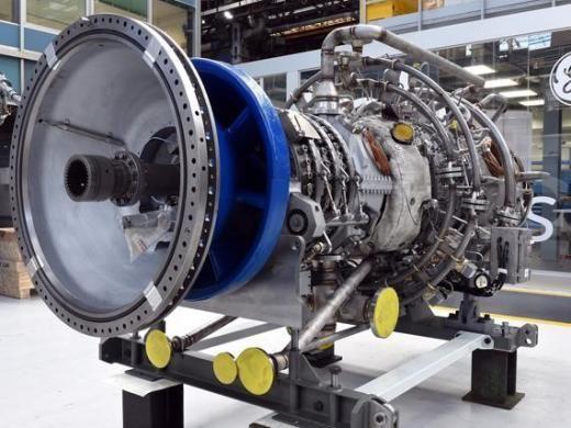 Компактные газовые турбины NovaLT5 Baker Hughes (Бейкер Хьюз)