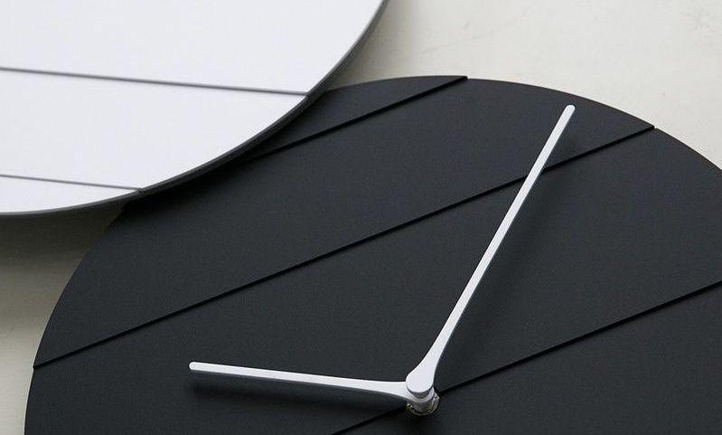 часы и циферблаты из алюминия