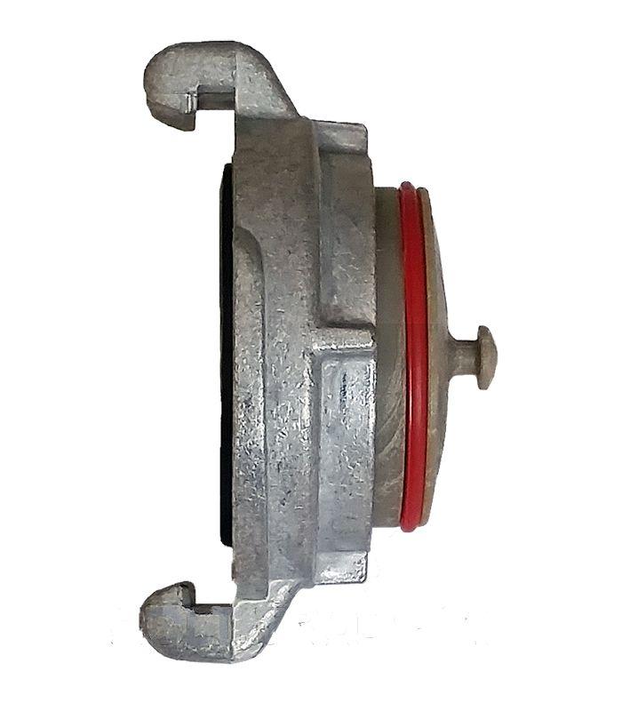 картинка Головка заглушка ГЗ-80 (А-П)-1,6 ПМ УХЛ1 от магазина
