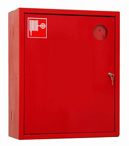 картинка Шкаф пожарный навесной ШПК-310 НЗК от магазина
