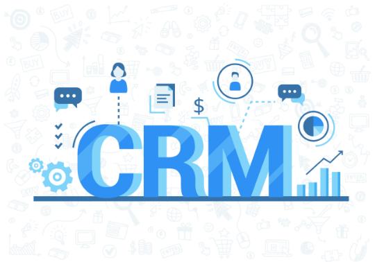 Экспертное внедрение CRM в ваш бизнес