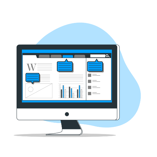 Web-аналитика для вашего бизнеса в Digital CashFlow