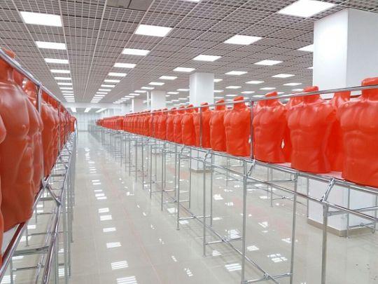 Монтаж и эксплуатация электрооборудования магазинов
