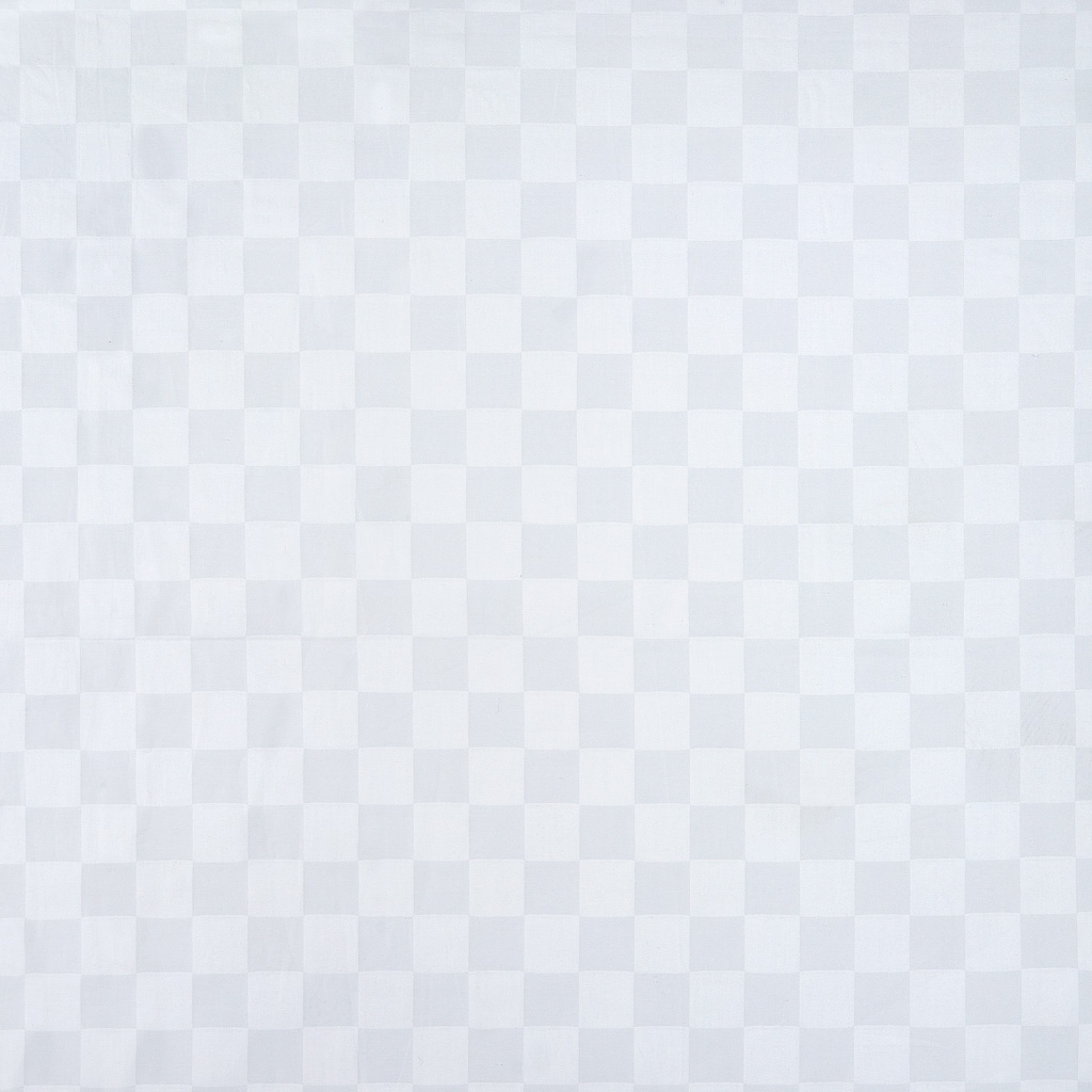 Пододеяльник сатин страйп премиум белый