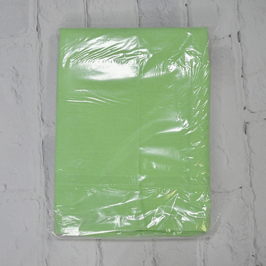Наволочки бязь зеленый