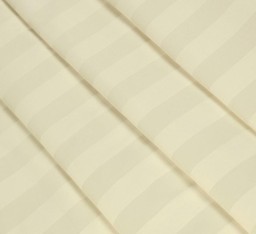 Наволочки сатин страйп премиум цветной