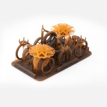Стереолитография (SLA) 3D принтеры для ювелиров