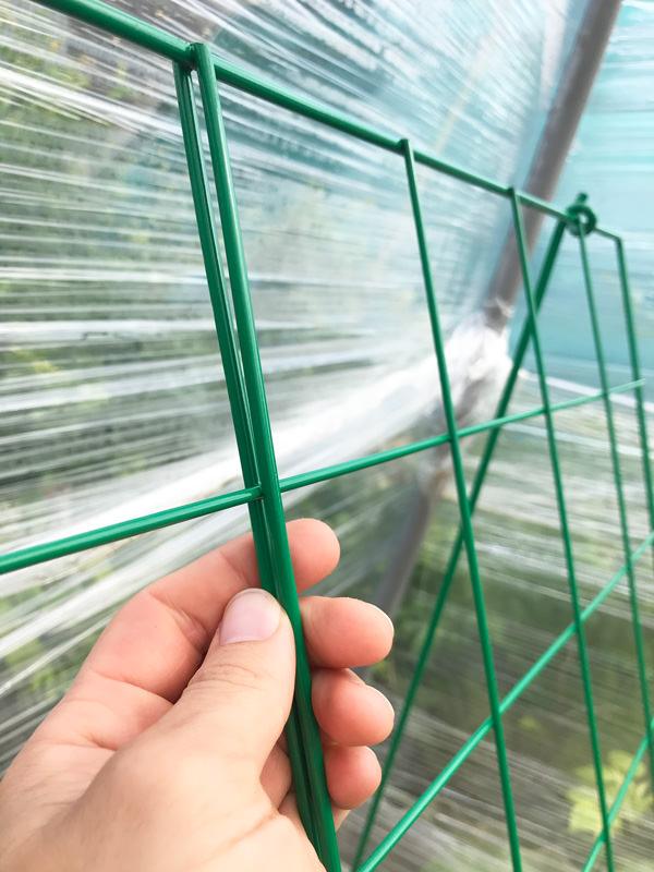 картинка Шпалера для огурцов 60x100 см одинарная