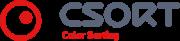 СиСорт, CSort, логотип, logo