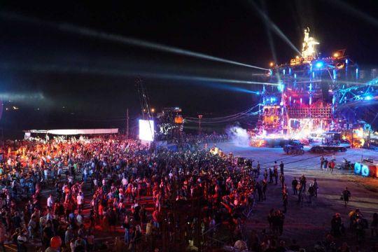 байк-шоу Севастополь