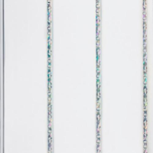 картинка 3х полосная Луиза Белый лотос от магазина Одежда+