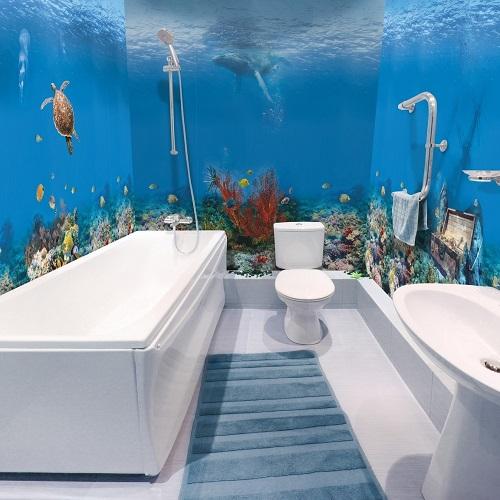картинка Коралловый риф от магазина Одежда+