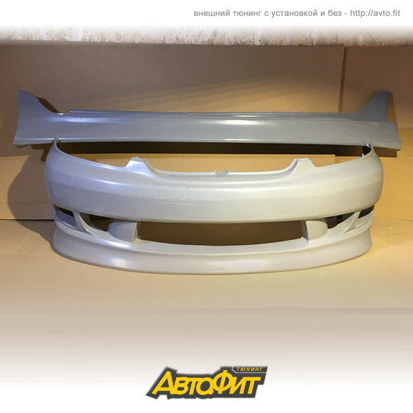 картинка Обвес Vertex Mark 2 110 от магазина внешнего тюнинга АВТОФИТ
