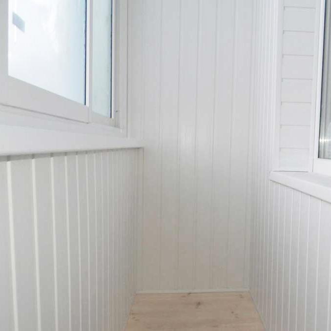 картинка Вагонка белая от магазина Одежда+