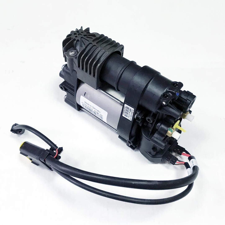 картинка Новый оригинальный компрессор пневмоподвески Jeep Grand Cherokee WK2 (68232648AA, 68204730AB, 68041137AC) от магазина пневмоподвески ПневмоМаркет